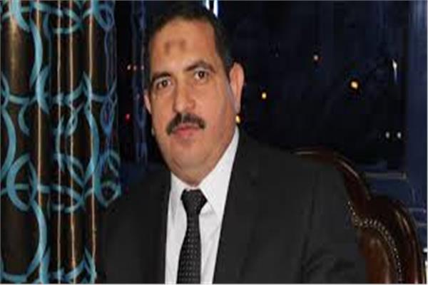 الدكتور خالد الشافعي الخبير الاقتصادي