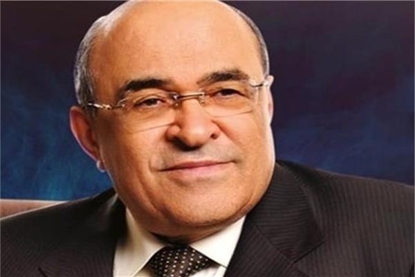 الدكتور مصطفى الفقي، مدير مكتبة الإسكندرية