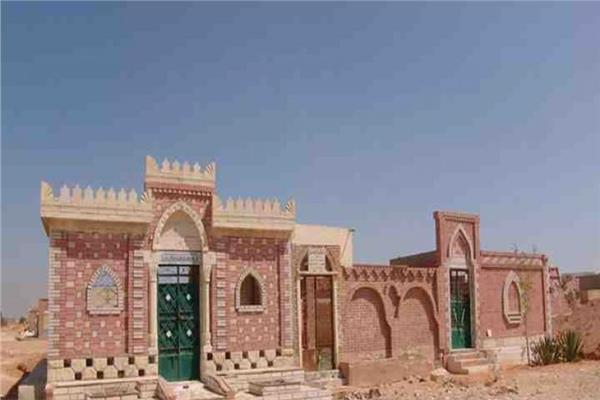طرح ٣٤٠١ قطعة أرض مقابر للمسلمين والمسيحيين بمدينة القاهرة الجديدة