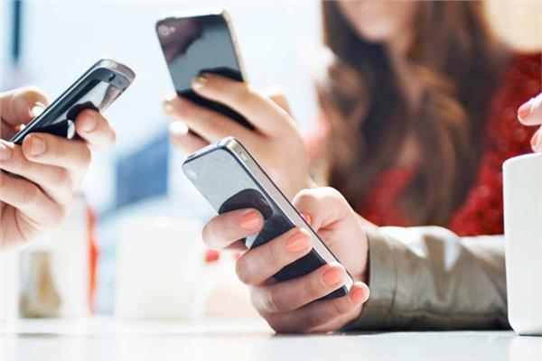 هواتف ذكية - صورة موضوعية