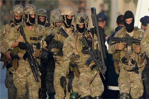 صورة موضوعية - الجيش التونسي