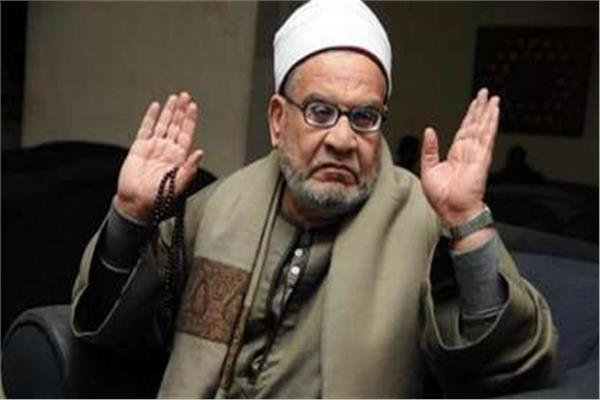 أحمد كريمة أستاذ الشريعة الإسلامية بجامعة الأزهر