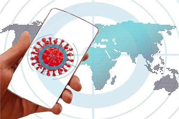 تطبيق جديد باليابان يتيح لمرضى كورونا التواصل مع التمريض عن بعد