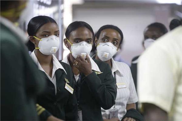 منظمات دولية تزود نيجيريا بمستلزمات لمواجهة وباء كوفيد - 19