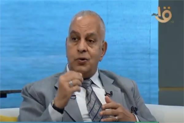 صبري الجندي، مستشار وزير التنمية المحلية الأسبق