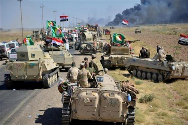 عمليات أبطال العراق العسكرية