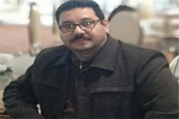 محمد العسكري مدير الطب الوقائى بمديريةالشؤن الصحيه