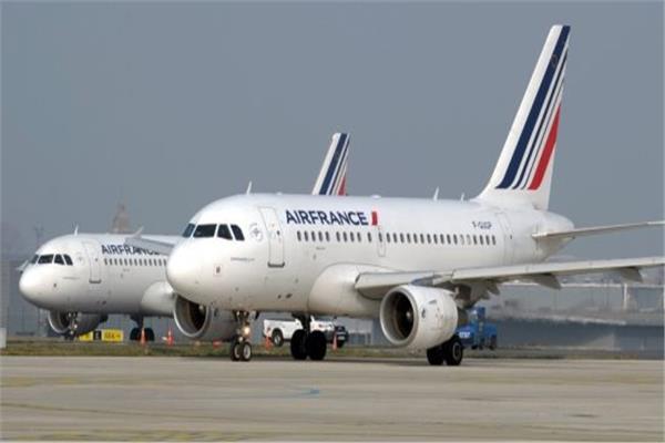 الطيران المدني الفرنسي