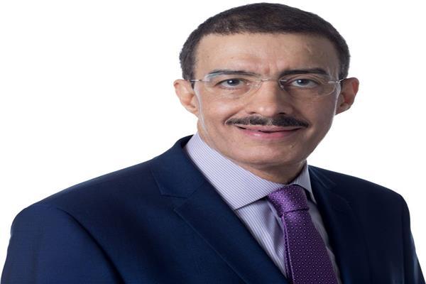 الدكتور بندر حجار رئيس مجموعة البنك الاسلامي للتنمية
