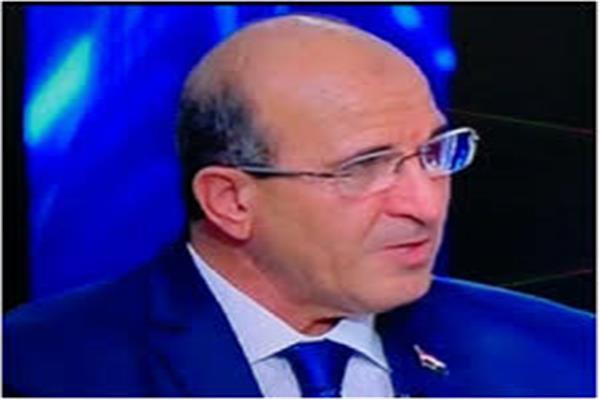 د. طارق سليمان رئيس قطاع الثروة الحيوانية والداجنة