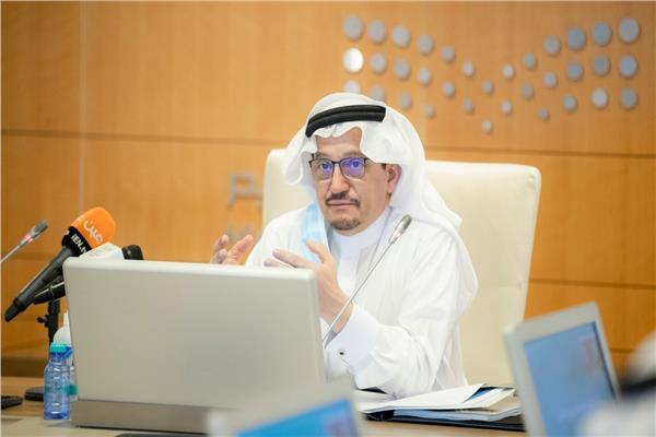 وزير التعليم السعودي د.حمد بن محمد آل الشيخ