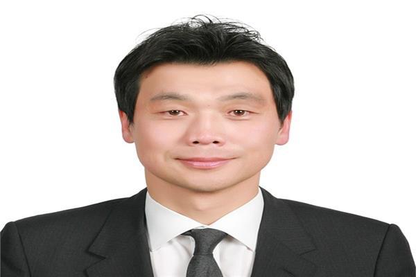 السفير الكوري الجنوبي الجديد لدى مصر هونج جين- ووك