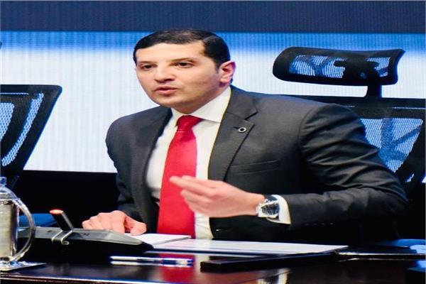 رئيس الهيئة العامة للاستثمار والمناطق الحرة