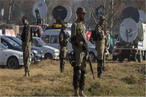 الجيش الباكستاني