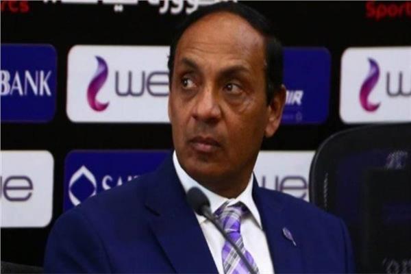 الدكتور جمال محمد علي