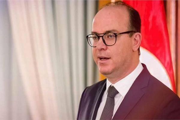 رئيس الحكومة التونسية الياس الفخفاخ