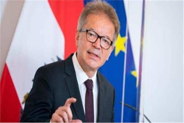 وزير الصحة النمساوي ردولف انشوبير،
