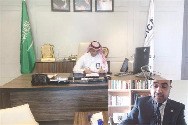 هيئة الطيران السعودي