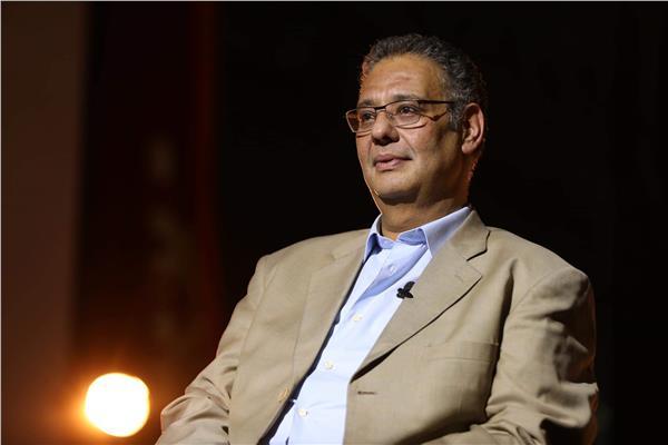 الدكتور علاء عبدالعزيز سليمان