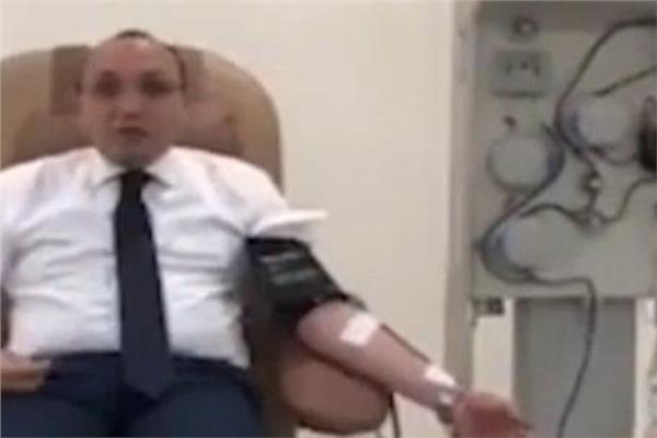 هاني يوسف المستشار الإعلامي لرئيس مجلس الوزراء