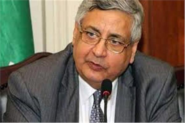 الدكتور محمد عوض تاج الدين، مستشار رئيس الجمهورية