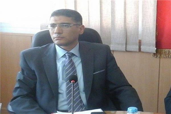 المهندس عادل النجار رئيس جهاز تنمية مدينة 6 أكتوبر الجديدة