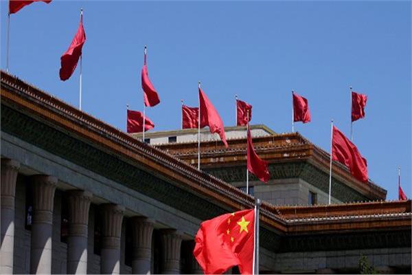 الحكومة الصينية - صورة أرشيفية