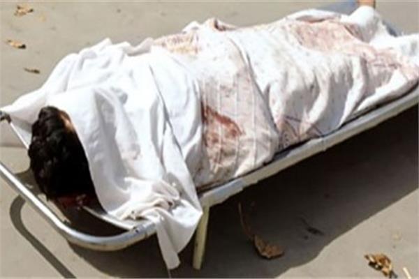 """عاطل يقتل عمته بـ""""شومة"""" بنجع حمادي"""