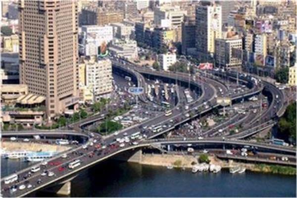 النشرة المرورية| تعرف على أماكن الكثافات بالقاهرة الكبرى.. الخميس