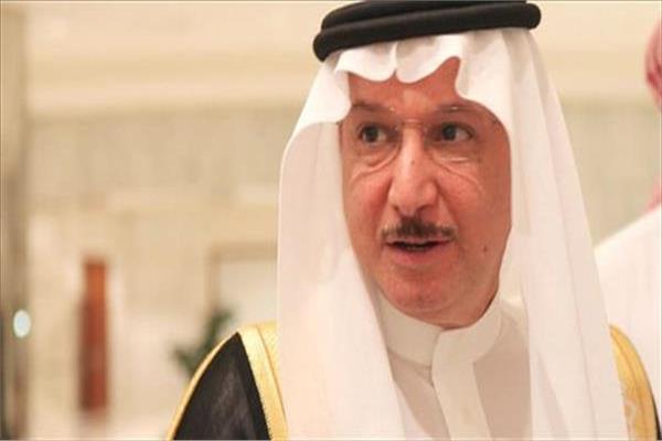 الدكتور يوسف العثيمين الأمين العام لمنظمة التعاون الإسلامي