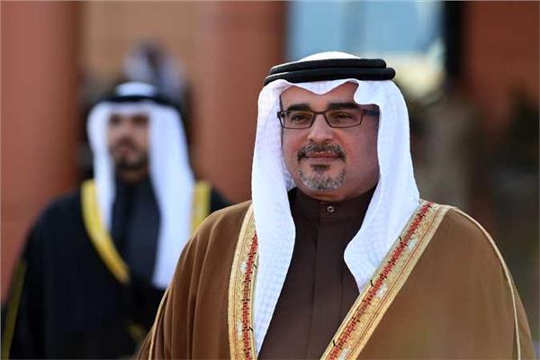 ولي عهد البحرين نائب القائد الأعلى النائب الأول لرئيس مجلس الوزراء الأمير سلمان بن حمد آل خليفة