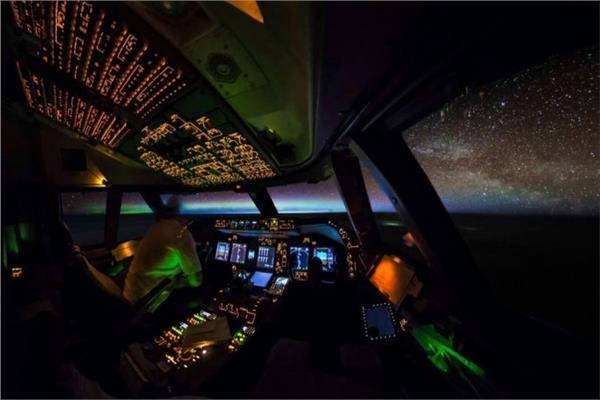 الطيارون قد لا يكون لهم مقعد في قمرة القيادة مستقبلا