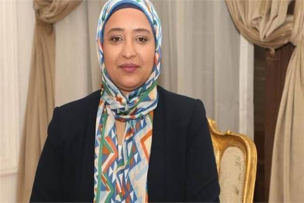 الدكتورة أميرة بهاء الدين أبوشقة