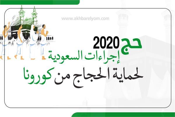 حج 2020.. إجراءات السعودية لحماية الحجاج من كورونا