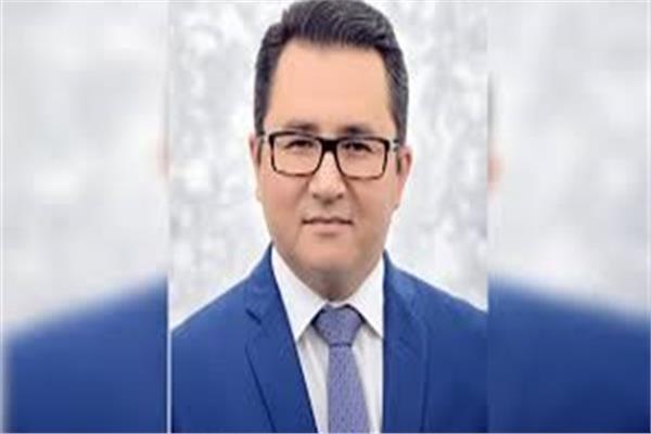 سفير كازاخستان بالقاهرة