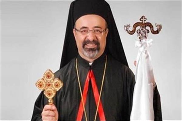 البطريرك الأنبا إبراهيم اسحق، بطريرك الإسكندرية للأقباط الكاثوليك