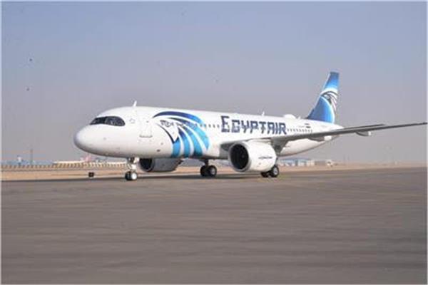 مصر للطیران تسير 24 رحلة جوية لنقل 2400 راكب في ثالث أيام عيد الأضحى