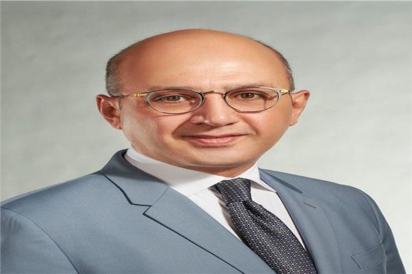 هشام حسين امين عام حزب الحركة الوطنية