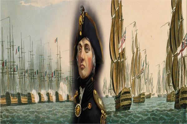 معركة أبو قير البحرية