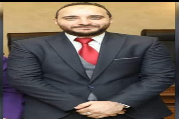 محافظة الجيزة تنعي وفاه الموظف أحمد كمال بإدارة اللجان