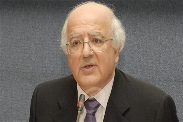 رفيق شلالا مستشار الرئيس اللبناني