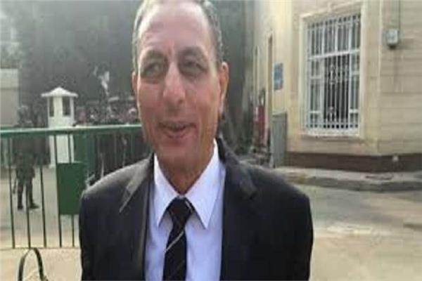 العقيد سعيد العبودي عضو مجلس النواب