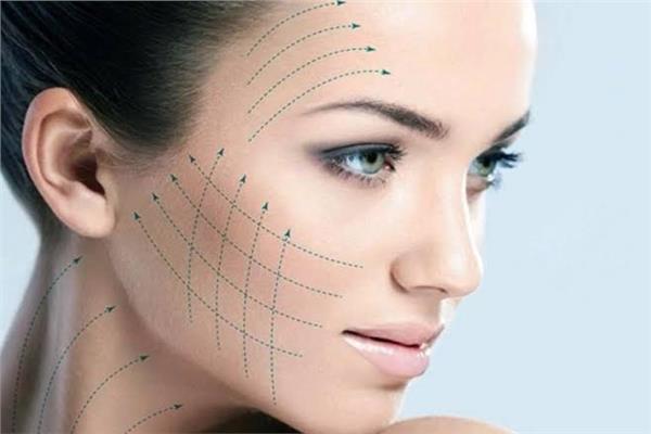 جراح تجميل يوضح طريقة استخدام خيوط شد الوجه وشروطها ونتائجها