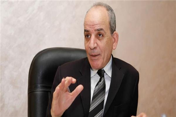 المشرف العام على التنسيق د. سيد عطا
