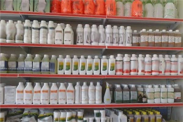 حملات على مراكز بيع وتداول الأدوية واللقاحات البيطرية بالمحافظات