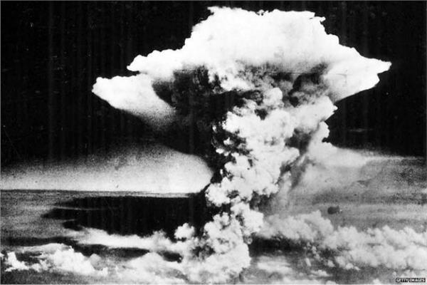 هيروشيما تحتفل بالذكرى الـ 75 على إلقاء القنبلة النووية