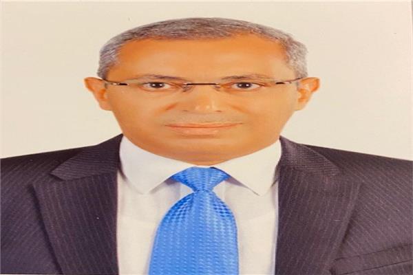 الدكتور ولاء محمد شتا