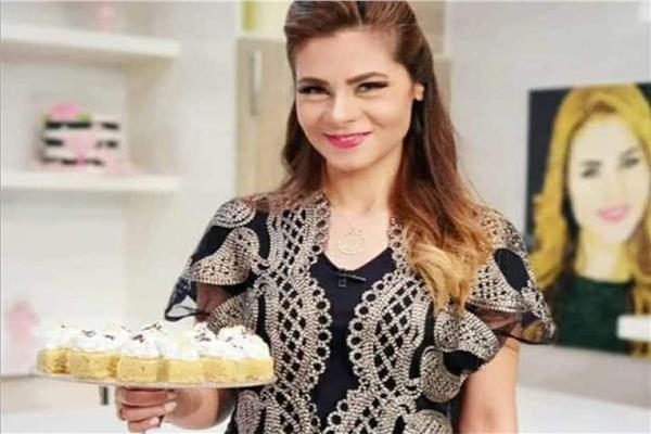 حلو اليوم.. «مربعات الليمون» على طريقة سالي فؤاد