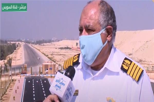 القبطان عمرو فايز