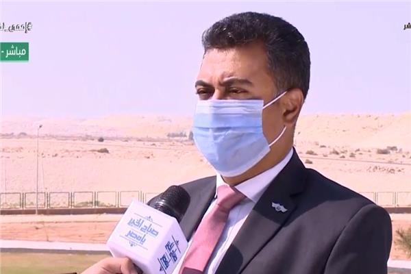 الدكتور حاتم عبدالجواد